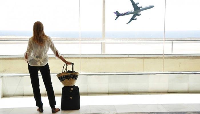 7 Dicas Para a Primeira Viagem de Avião