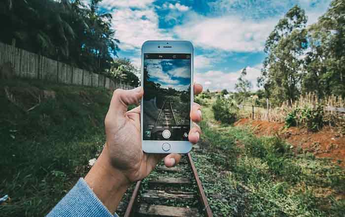 9 Dicas Top Para Tirar Fotos Profissionais em Sua Viagem