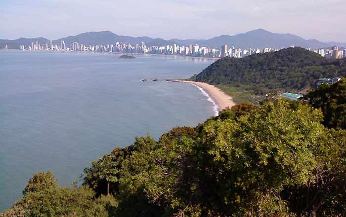 5 Tops Destinos Turísticos em Balneário Camboriú – Santa Catarina