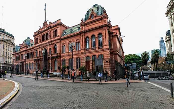 Conheça Buenos Aires a Paris da América do Sul