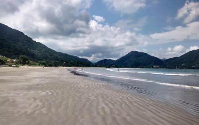 Conheça a Famosa Trilha das Sete Praias de Ubatuba