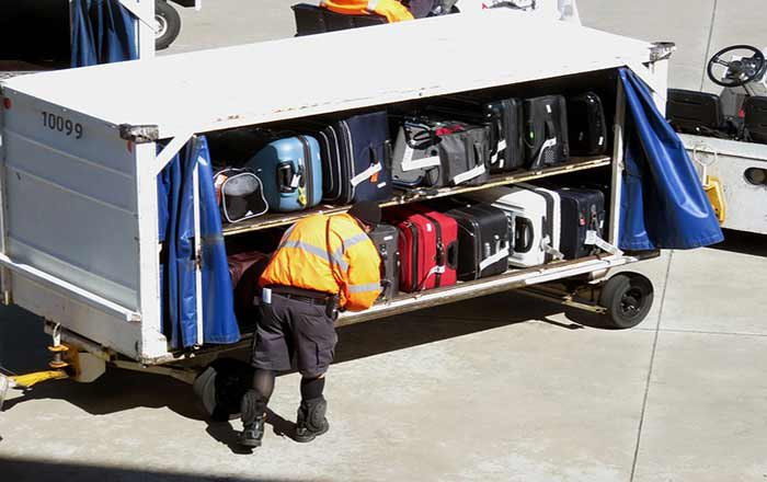 Entenda as Novas Regras para Bagagens Despachadas