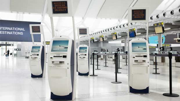Socorro Nunca Viajei de Avião – Dicas de Check-in