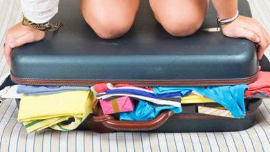 Veja as Novas Regras de Bagagem de Mão – O Que Não Pode Levar na Mala