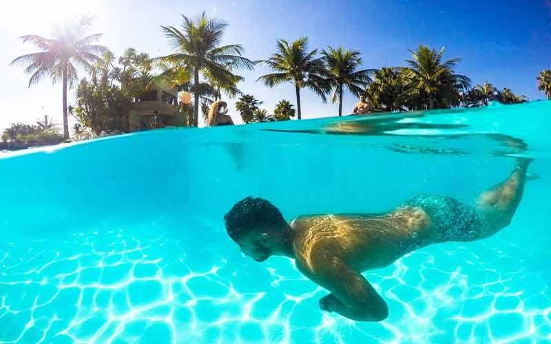 Resorts Brasileiros que Estão Bombando!