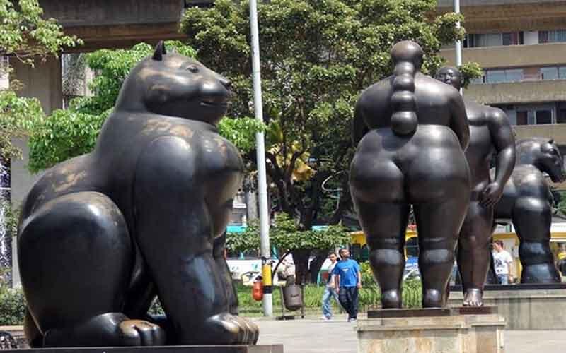 As Melhores Atrações para Conhecer na Colômbia