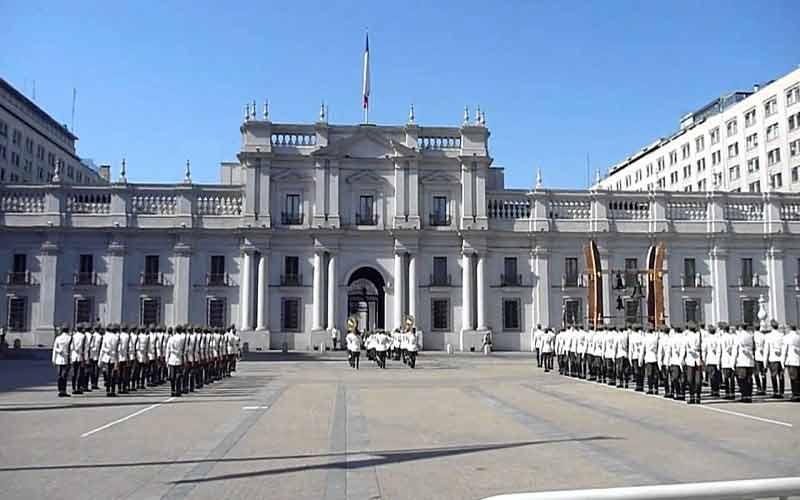 O Que fazer em Santiago do Chile nas Férias de Julho