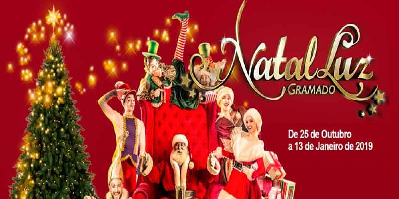 Cinco Hotéis em Gramado que você não pode deixar de conhecer no Natal Luz!