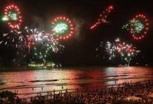Ano Novo em Grande Estilo - Destinos para passar o Réveillon